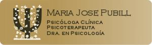 Maria Jose Pubill – Psicologa